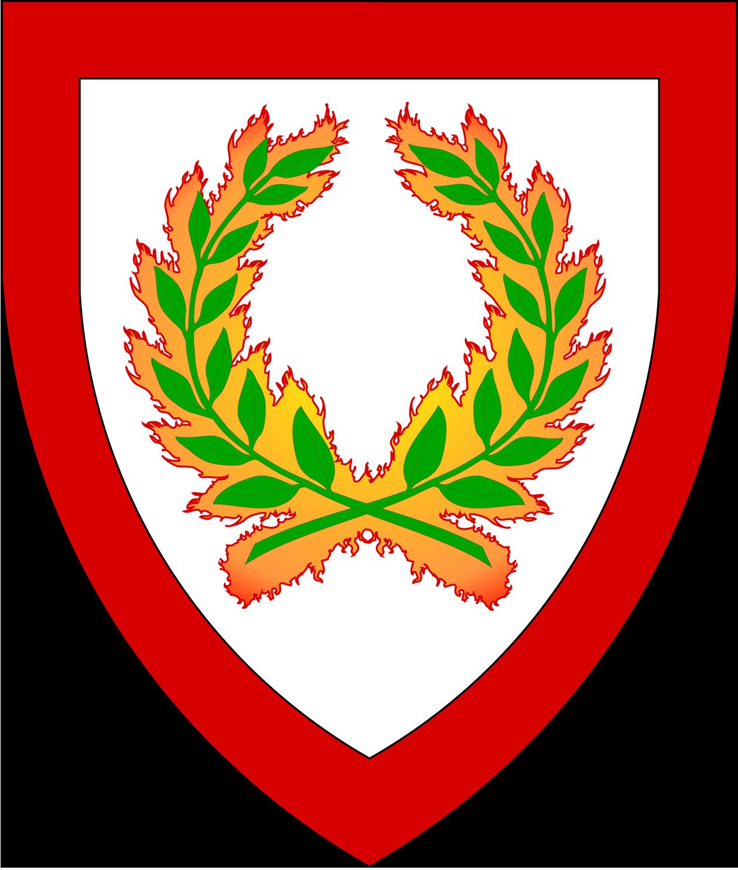 Barony of Atenveldt Investiture