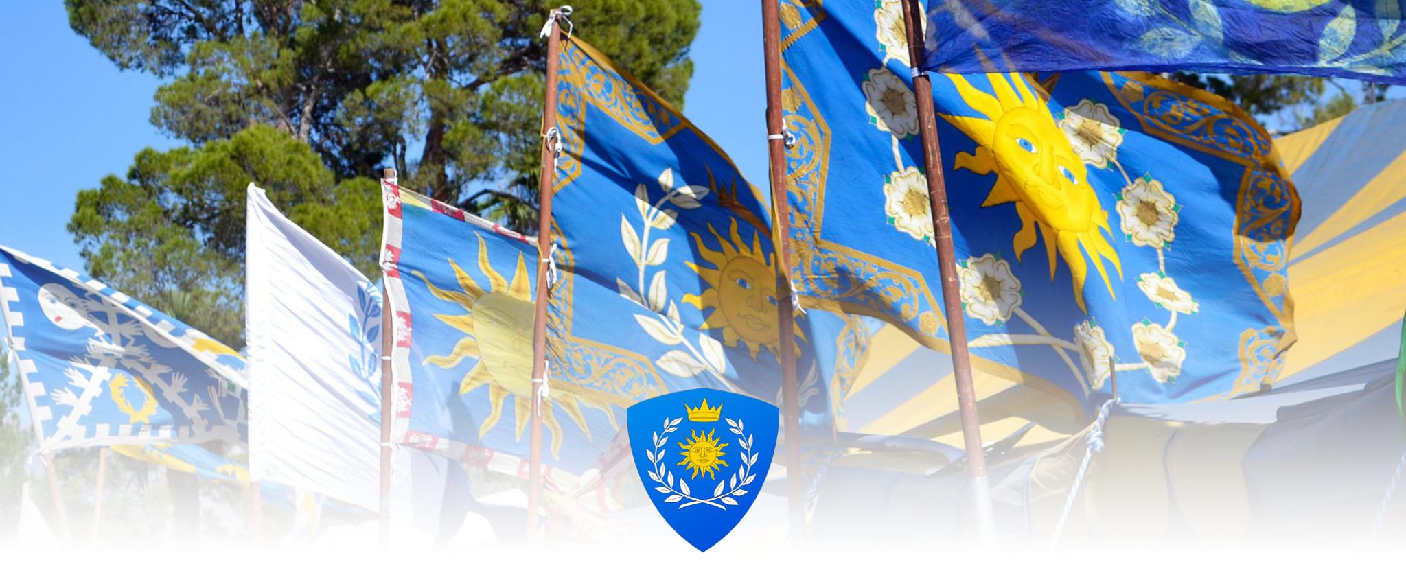 Atenveldt Banner