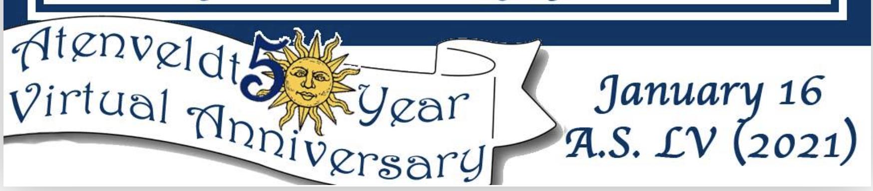 50 Year Celebrations Update!