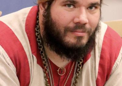 Domagnev Volkovich