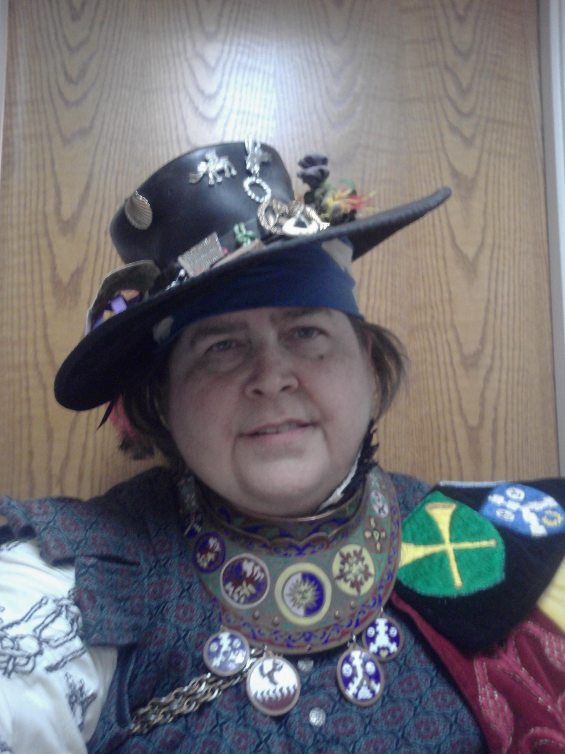 Angela Sara Maria Diaz de Valdes