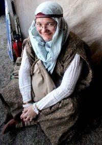 Anya Sergeeva